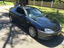 Mazda Eunos 30x  5 Months Rego Hornsby Hornsby Area Preview