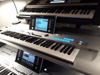 Yamaha Tyros 4- Serious Offers Invited