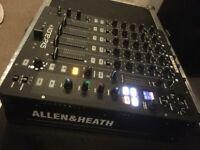 Allen & Heath XONE: PX5