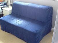 IKEA LYCKSELE SOFA BED