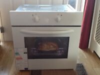 Brand New Conventional Electric Single Oven