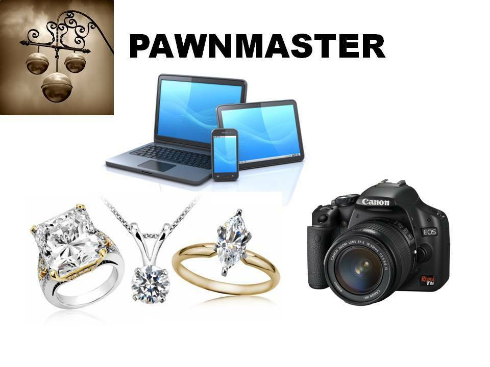 PAWNMASTERS