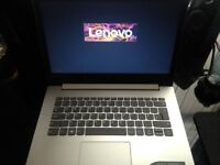 Very new laptop for sale, great condition