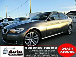 BMW 3 Series Berline 4 portes 323i Traction arrière, Toit Mags S