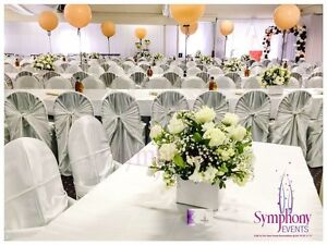 WEDDING DECORATION AND PARTY HIRE Ryde Ryde Area Preview