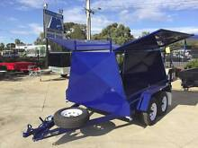 8x5 Heavy Duty Tradesman Canopy (Enclosed trailer) Morphett Vale Area Preview