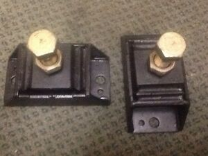 Boat motor engine mounts Manunda Cairns City Preview