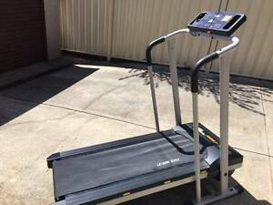 Leisure Works Treadmill Calwell Tuggeranong Preview