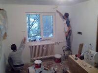 interior design, painting and repair