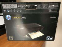 HP DESKTOP PRINTER