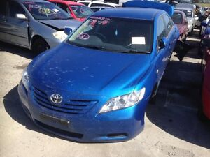 Toyota Camry 2009 wrecking all Roxburgh Park Hume Area Preview