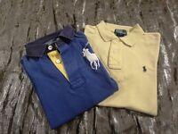 Boy's ralph lauren T-shirts