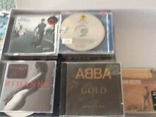 CDs X 43. assorted artists $129 the lot Upper Mount Gravatt Brisbane South East Preview