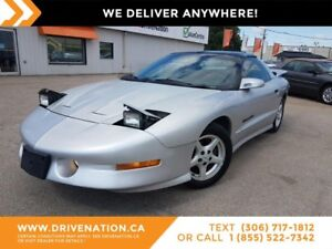 1996 Pontiac Firebird Trans Am Corvette Engine!! low km!! PST...