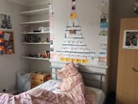 Two rooms available in our student house in Lewes Road area from mid August. Free on road parking