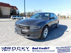 2016 Dodge Charger SXT - Drive Today | Great, Bad, Poor Credit