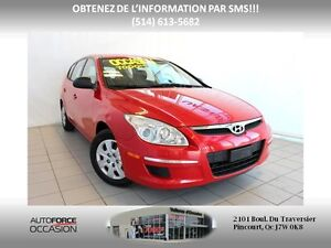 2010 Hyundai Elantra Touring L 5 SPEED POWER GRP WELL EQUIPPED