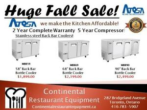 RESTAURANT EQUIPMENT Bar Cookers and Draft Coolers! Warranty and Service!