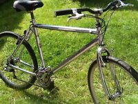 Claud butler carabo mountain bike