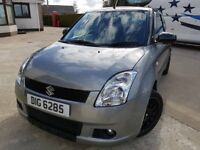 Stunning 2006 Suzuki Swift GL. Immaculate condition. Genuine reason for sale.
