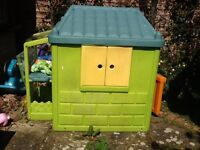 Play house/ potting shed by Smoby