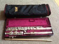 Jupiter flute for beginners