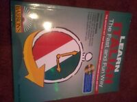 learn italian the fast and fun way, marcel danesi 2014