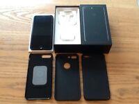 I phone 7 plus 128GB (unlocked)
