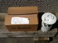 Vauxhall Corsa 1.4 petrol 07 plate fuel pump and sender unit.