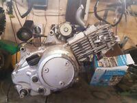 110cc engine