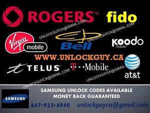 UNLOCK ANY 4/4S/5/5C/5S/6/6+/6S/6S+/SE IPHONE *ROGERS/FIDO* *BELL/VIRGIN* *$79* *TELUS/KOODO* *$75* & MORE