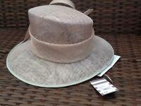 Brand new Wedding hat