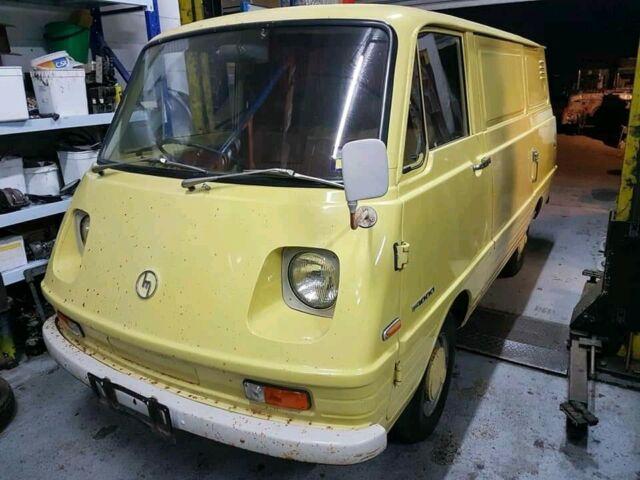 Immaculate original Mazda Bongo Van 1974 | Cars, Vans & Utes | Gumtree Australia Mornington ...