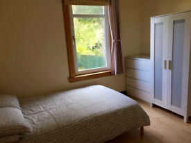 Double Room to Rent (Southside Glasgow)