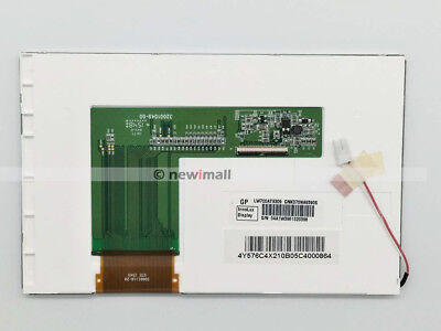 7 Inch Lw700at9309 Lcd Display Screen For Chimei Innolux Lcd Panel 800480