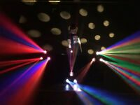 DJ JJ's Mobile Disco - Professional service, great value for money