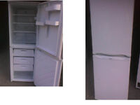 PLEASE RING OR TEXT FIRST PLEASE HOTPOINT ICED DIAMOND FRIDGE FREEZER 65 INCHES HIGH X 21.5 WIDE