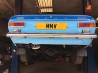 Stainless steel exhaust systems, Servicing and repairs, Back boxes, All Welding work MMV PERFORMANCE