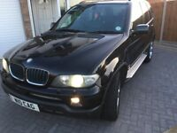 BMW X5 DIESEL 3.0 AUTOMATIC MOT 04/2018 READY TO DRIVE CHEAP TO RUN