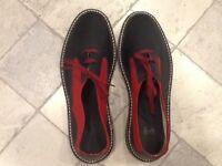 Men's Ben calcat shoes