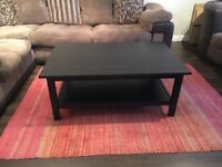 Ikea Hemnes Coffee Table