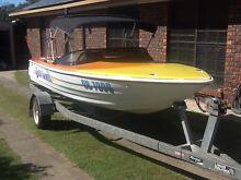 Flight Craft phantom Ski boat Camira Ipswich City Preview