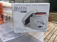 Professional Wax Warmer Babyliss PRO And All On The Picture