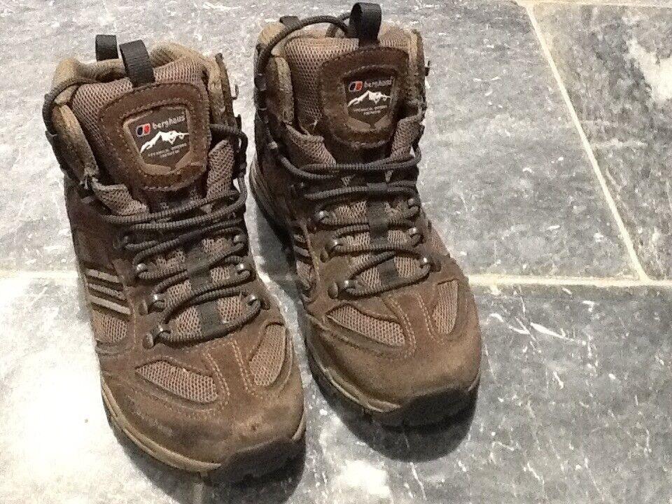Berghaus hiking boots