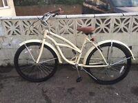 Vintage Bluebird Ladies Bike