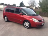 2005 Renault Grand Espace 2.2 DCI Automatic Diesel