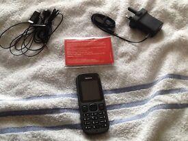 Nokia 100 mobile phone