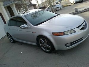 2007 Acura TL A-spec for sale $10,000 OBO
