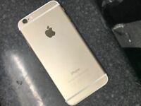 iPhone 6 - Giffgaff/O2/Tesco 16Gb