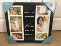 photo frame and picture